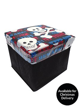 keep-out-novelty-kids-storage-cube