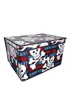 printed-keep-out-kids-storage-chest-large