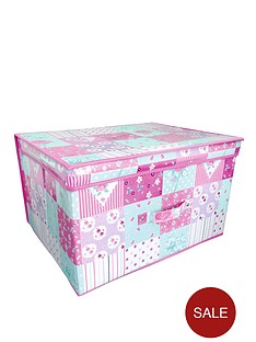 printed-patchwork-storage-chest