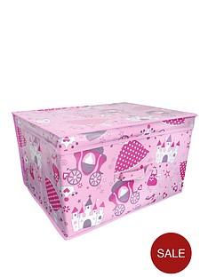 printed-princess-storage-chest