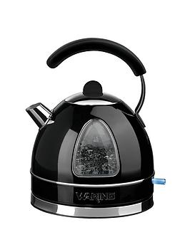 waring-wtk17bku-traditional-kettle-black