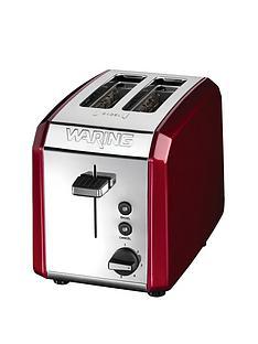 waring-wt200ru-2-slice-toaster-red