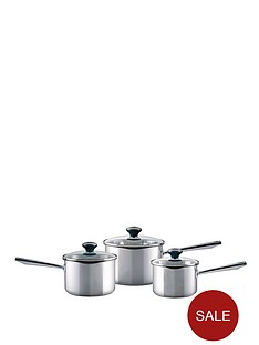 meyer-3-piece-cookware-set-stainless-steel