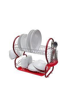 red-dish-rack