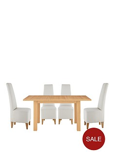 primo-extendable-table-with-6-new-manhattan-chairs