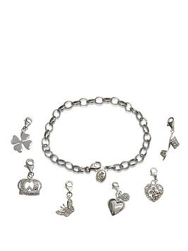 love-silver-sterling-silver-clip-charm-bracelet-gift-set-which-comes-with-6-clip-charms
