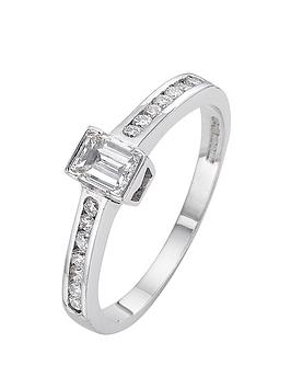 love-diamond-9-carat-white-gold-50-point-emerald-cut-diamond-ring-with-stone-set-shoulders