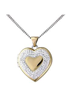 keepsafe-personalised-yellow-gold-and-sterling-silver-crystal-set-heart-locket