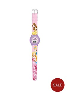 disney-princess-purple-diamante-childrens-watch