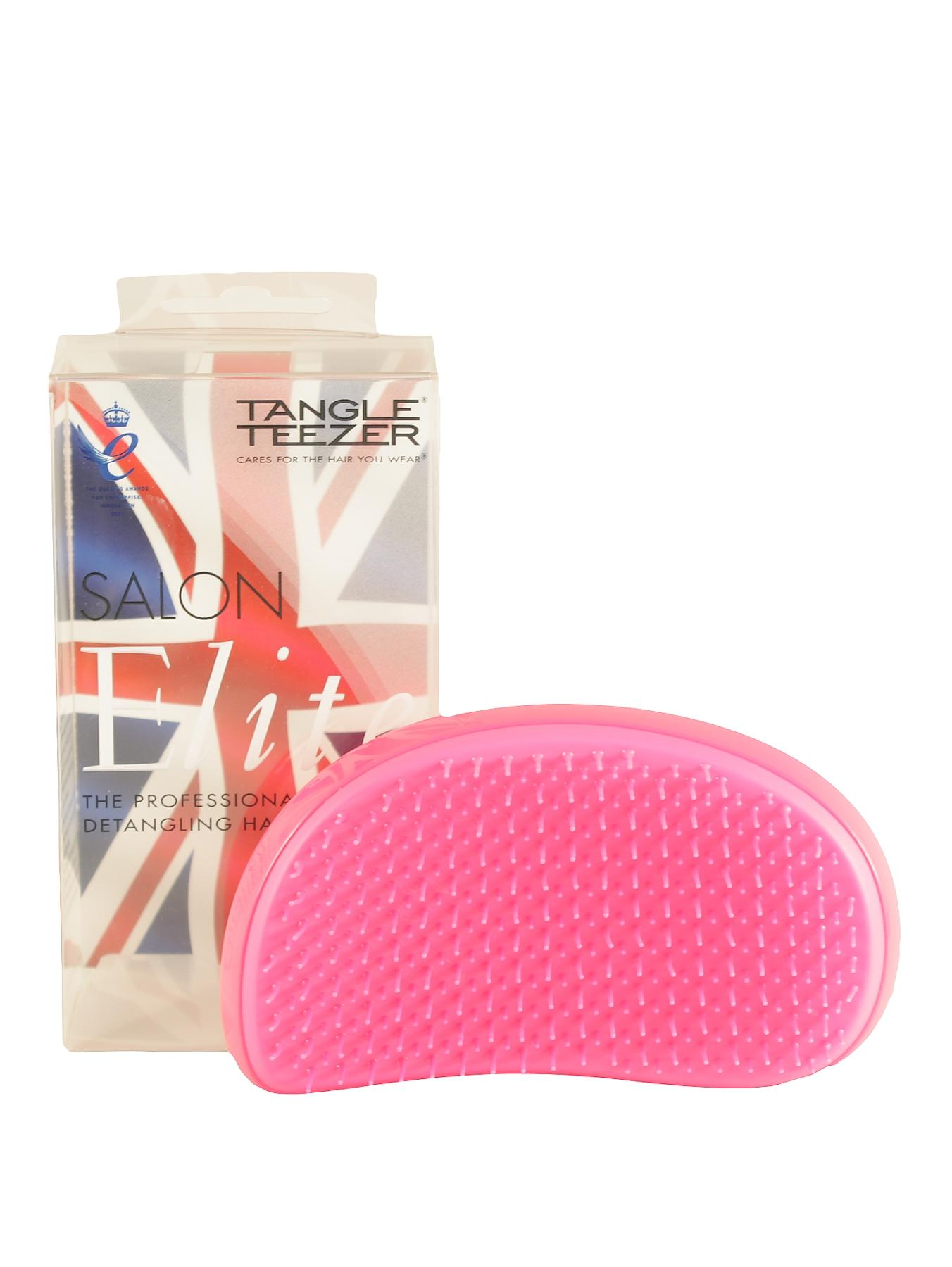 TANGLE TEEZER Salon Elite - Pink, Pink,Purple,Black,Orange,Blue