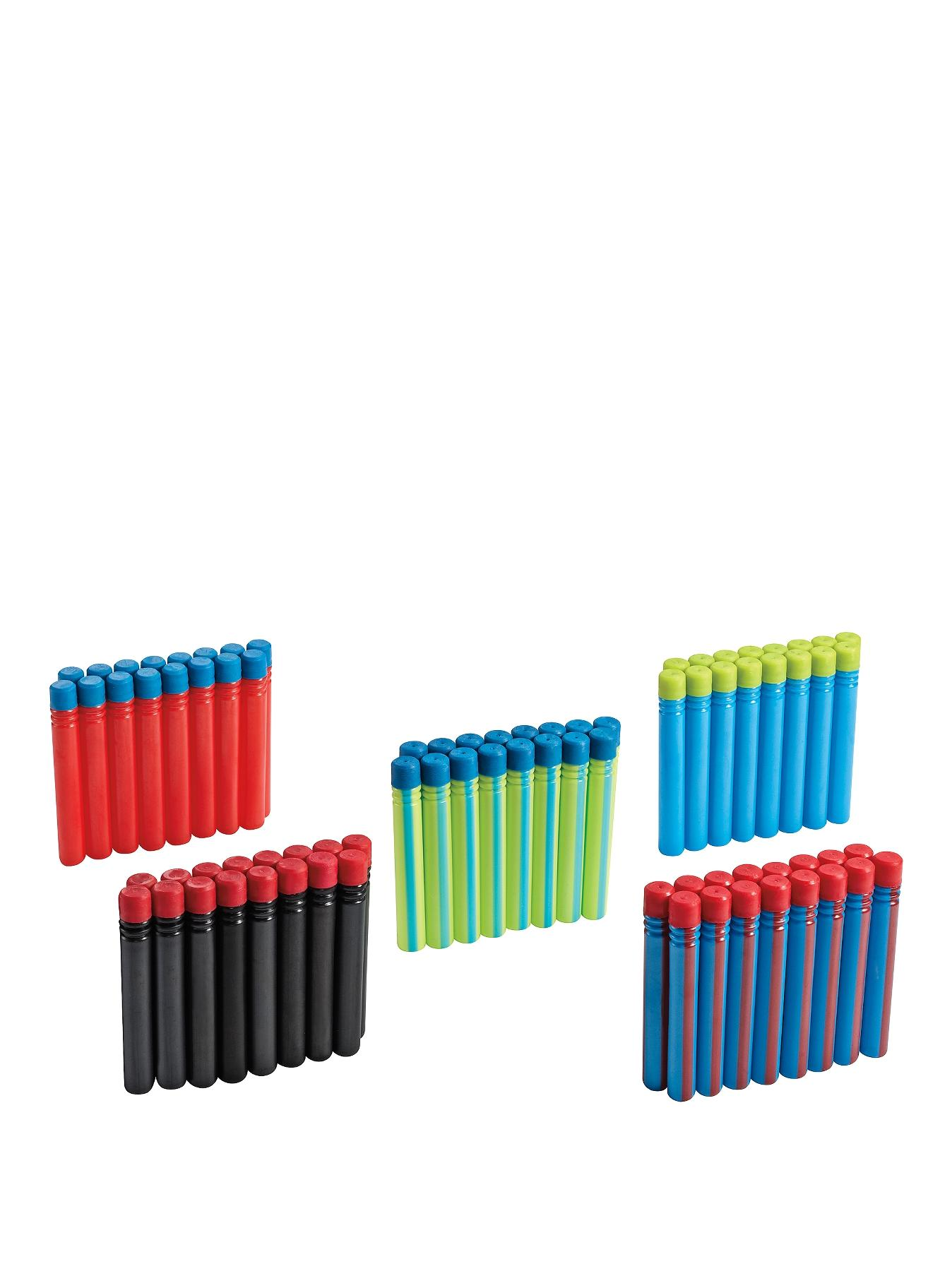 BOOMCO Extra Dart Assortment colours