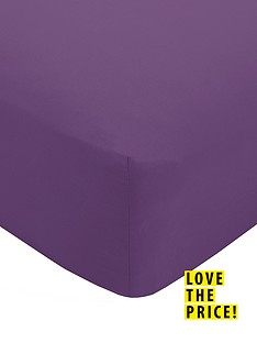 plain-dye-deep-fitted-sheet-32-cm-depth