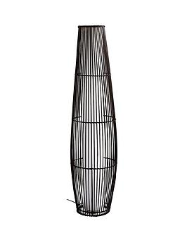 wicker-floor-lamp