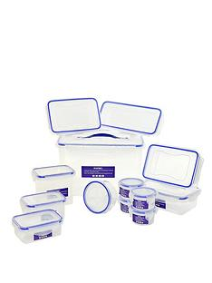 13-piece-food-storage-containers-blue