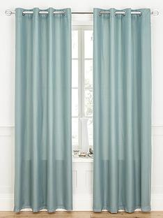 eyelet-lined-voile-panel-buy-one-get-one-free