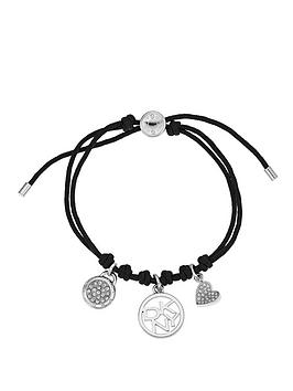 dkny-stainless-steel-black-cord-bracelet-with-silver-tone-logo-charms