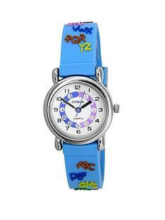 graffiti-time-teach-childrens-watch