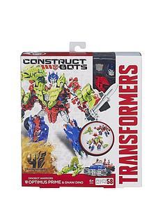 transformers-construct-bots-warrior-optimus-prime