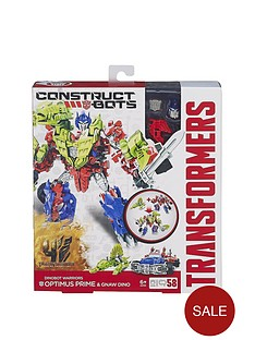 transformers-construct-bots-warrior-optimus-prime