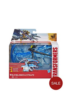 transformers-transformers-age-of-extinction-sparkers-bumblebee-and-strafe