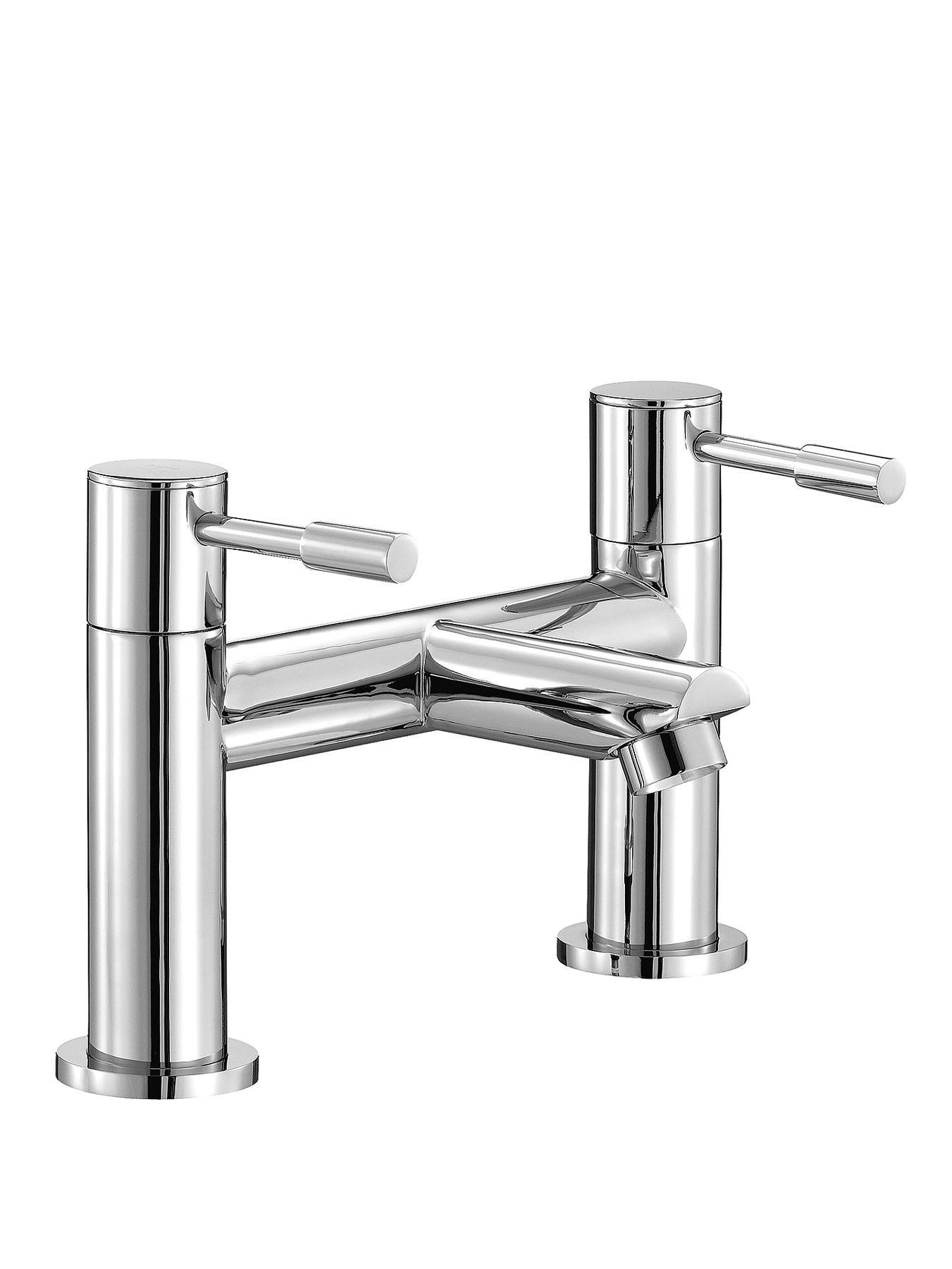 Litsea Bath Filler Tap