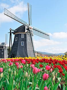 virgin-experience-days-two-night-holland-and-belgium-weekend-getaway-for-two