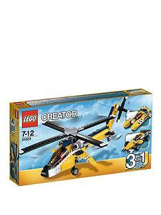 lego-creator-creator-yellow-racers