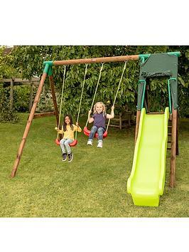 little-tikes-tilberg-swing-set