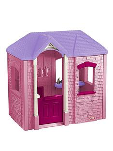 little-tikes-cambrisge-playhouse-pink