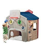 Tikes Town Playhouse - Earth