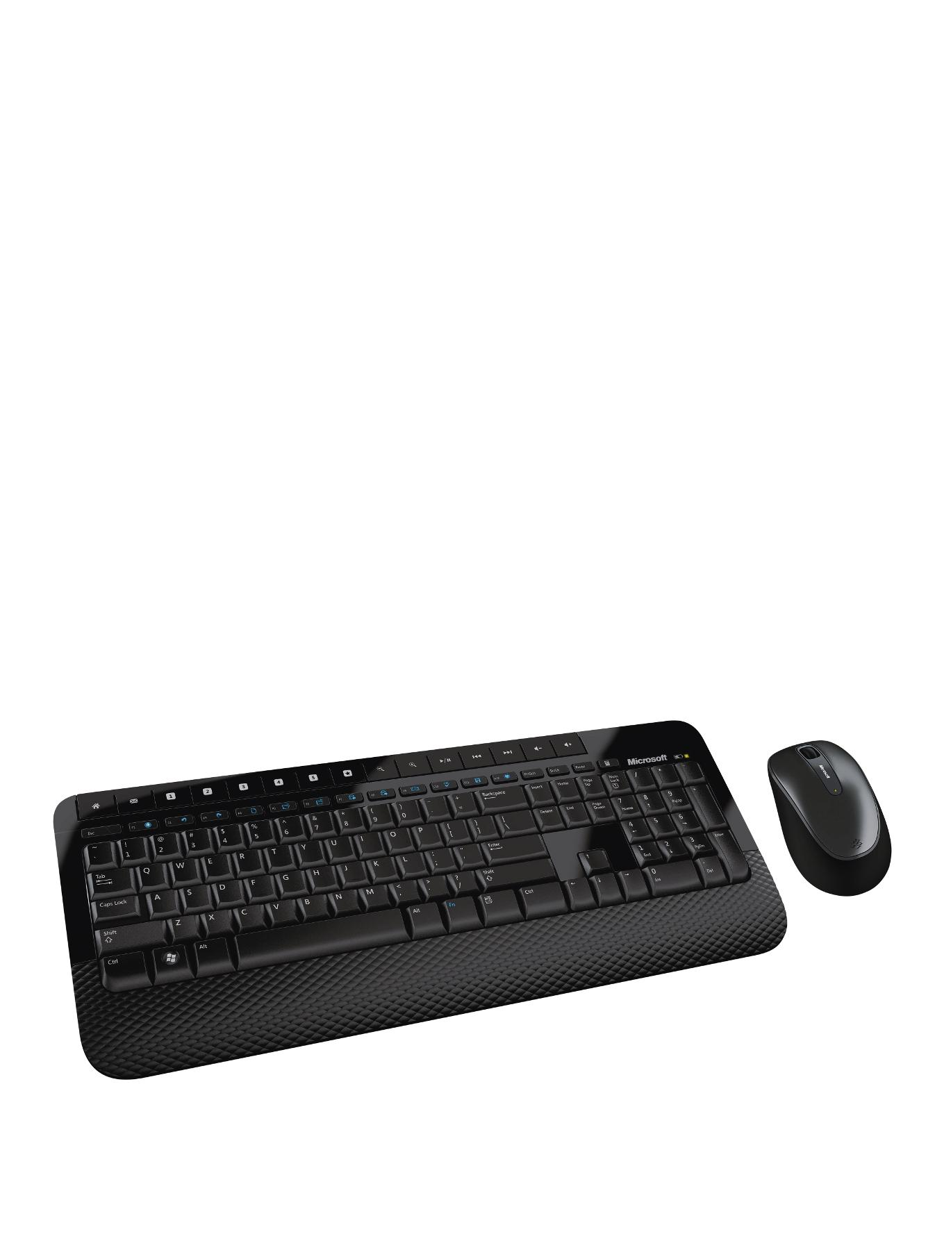 Microsoft Wireless Desktop 2000 Keyboard