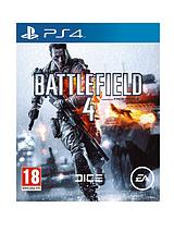 Battlefield 4 with Optional 3 or 12 Months PlayStation Plus