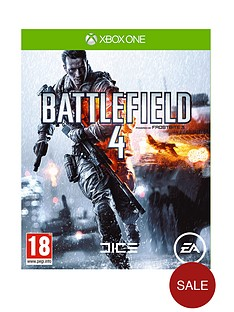 xbox-one-battlefield-4-with-optional-3-or-12-months-xbox-live-gold