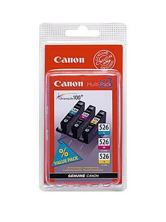canon-cli-526-cmy-mulit-pack-cartridge