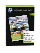 940XL Officejet Brochure Value Pack