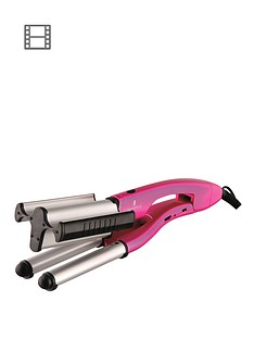 lee-stafford-lstw01-new-wave-machine-triple-waver
