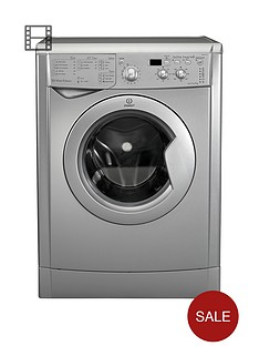 indesit-iwd71251s-1200-spin-7kg-load-washing-machine-silver