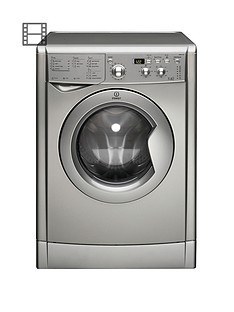 indesit-iwdd7143s-1400-spin-75kg-load-washer-dryer-silver