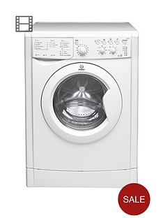 indesit-ecotime-iwdc6125-1200-spin-6kg-wash-4kg-dry-washer-dryer-white