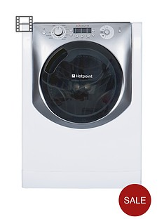 hotpoint-aq113f497e-1400-spin-11kg-load-washing-machine-whitetitanium
