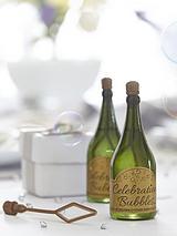 Champagne Bottle Bubbles (24 Pack)