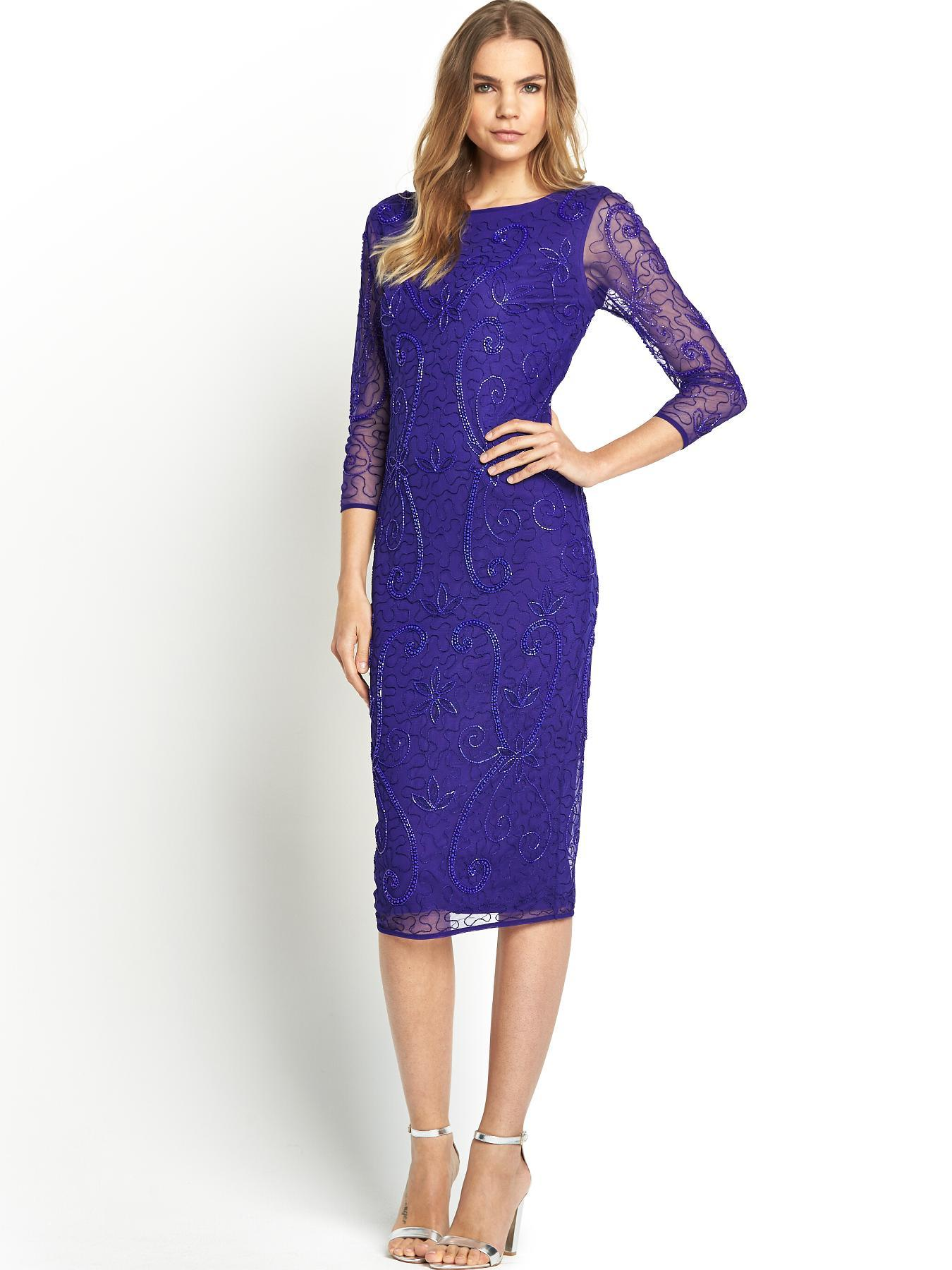 Love Label Sequin Dress - RP Dress