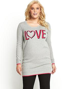 so-fabulous-love-intarsia-tunic-jumper