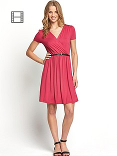 south-tall-belted-tea-dress