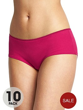 intimates-essentials-plain-shorts-10-pack