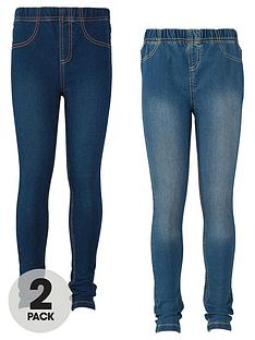 freespirit-girls-jeggings-2-pack