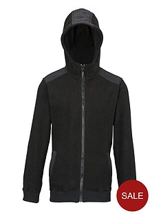 hooded-zip-through-fleece-jacket