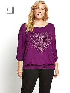 batwing-top-with-heart-stud-detail