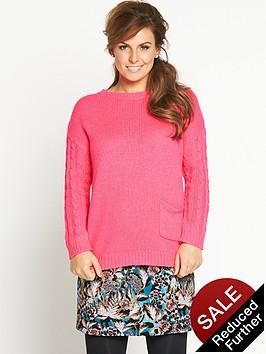 coleen-oversized-pocket-front-jumper