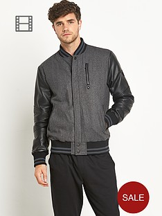 pu-sleeve-baseball-jacket